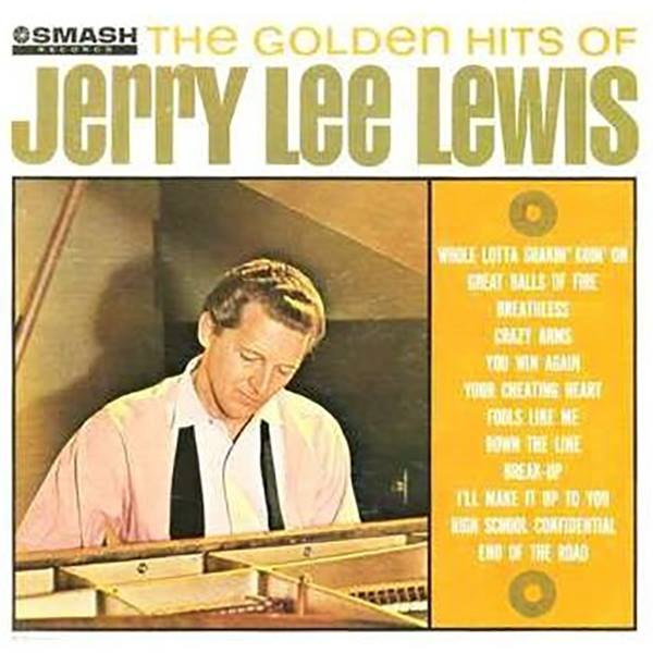 jerry lee lewis discography torrent