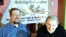 Jerry Lee Lewis' 80th Birthday Celebration